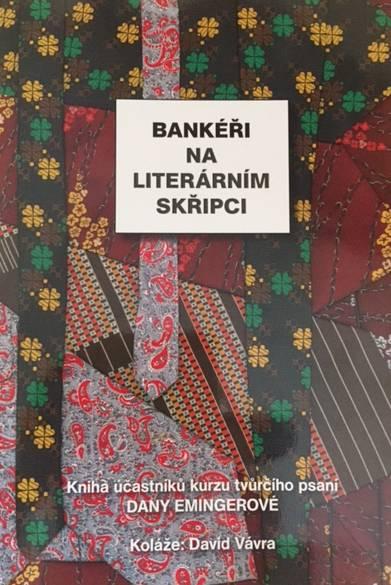 Bankéři na literárním skřipci