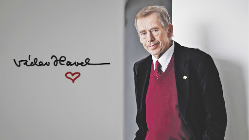 Psaní podle Lustiga Havel